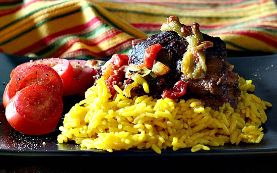 Rick Bayless Mexican Braised Short Ribs
