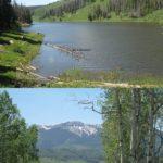 Colorado Travel: Camping Pearl Lake