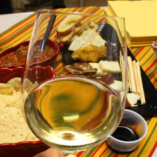Chile Cheese Cake, A Great Southwestern Appetizer Recipe