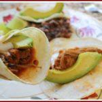 Orange Spiced Pork Tacos