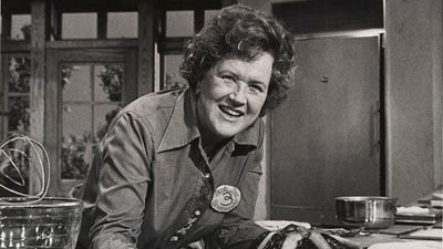 Happy Birthday Julia…Julie and Julia's Bruschetta…Julia Child Quotes