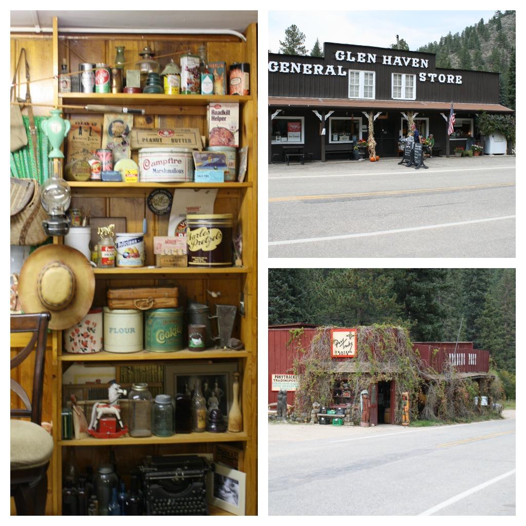 Rocky Glen Park Home: Colorado Road Trip To Estes Park, Rocky Mountain National Park
