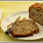 Old Fashioned Banana nut bread recipe