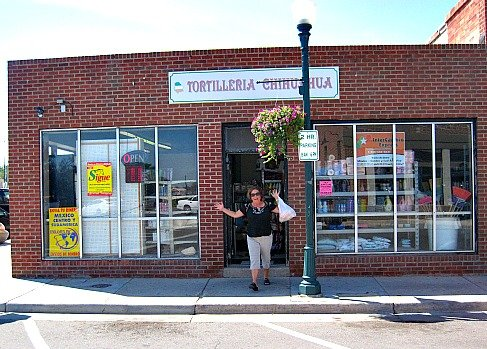 Best Flour Tortillas in Denver Area