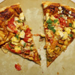 BBQ Chicken Pizza Recipe with Jalapeño