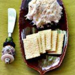 Chicken Cream Cheese Dip
