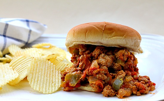Perfect Sloppy Joes Recipe