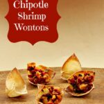 Mexican Shrimp Appetizer