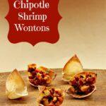 Mexican Shrimp Appetizer