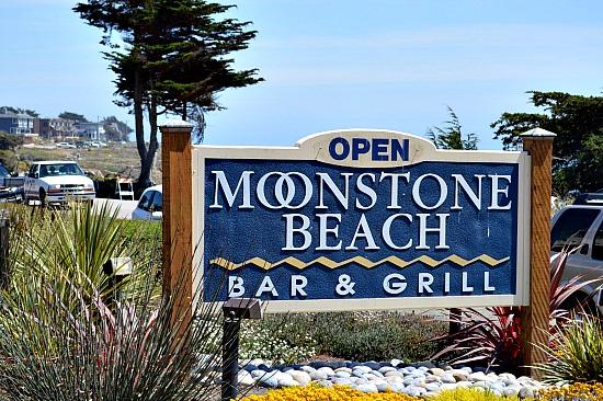 Restaurant on Ocean