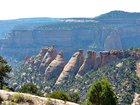 Coke Ovens Colorado National Monument