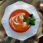 Unique Tomato Soup Recipe