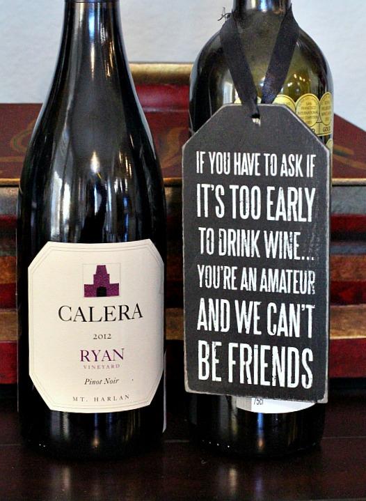 Top wines of 2015