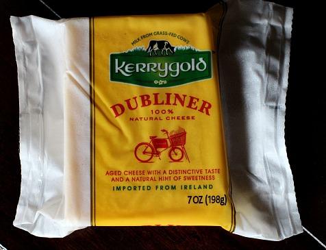 Irish Cheese