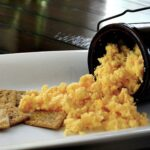 The recipe for the famous Golden Bee Cheese from the Broadmoor Hotel