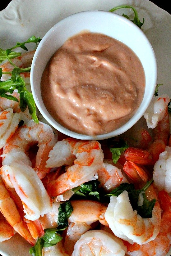 The Broadmoor Hotel French Cocktail Sauce Recipe. Turn your favorite shrimp cocktail sauce into a creamy treat.