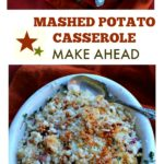 make ahead casserole