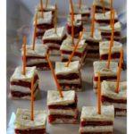 pastrami appetizer idea