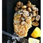 Easy Healthy Lemon Chicken Cutlets