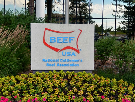 National Cattlemen's Association Beef Council in Centennial, Colorado