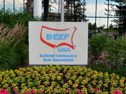 National Cattlemen's Association Beef Council in Centennial, Colorado