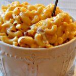 Instant Pot Chipotle Mac and Cheese