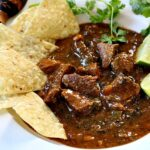 Anthony Bourdain's New Mexico Style Beef Chili Recipe