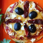 Tortilla Pizza Recipe For Appetizers