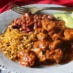 New Mexico Carne Adovada Recipe
