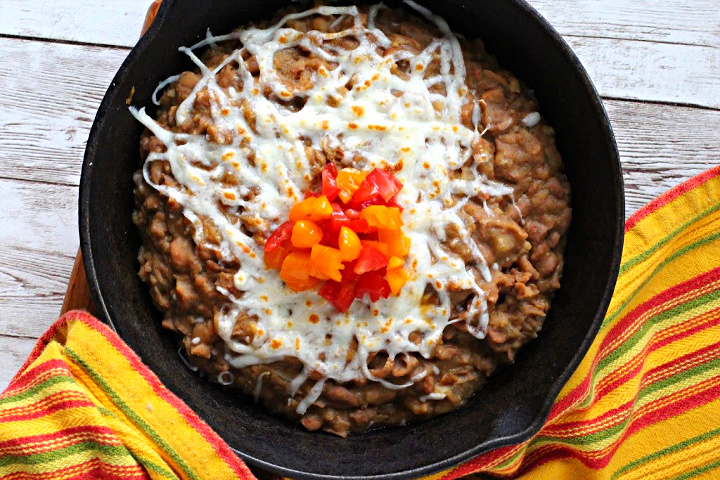 https://highlandsranchfoodie.com/instant-pot-refried-beans/